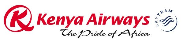 Kenya Airways Skyteam