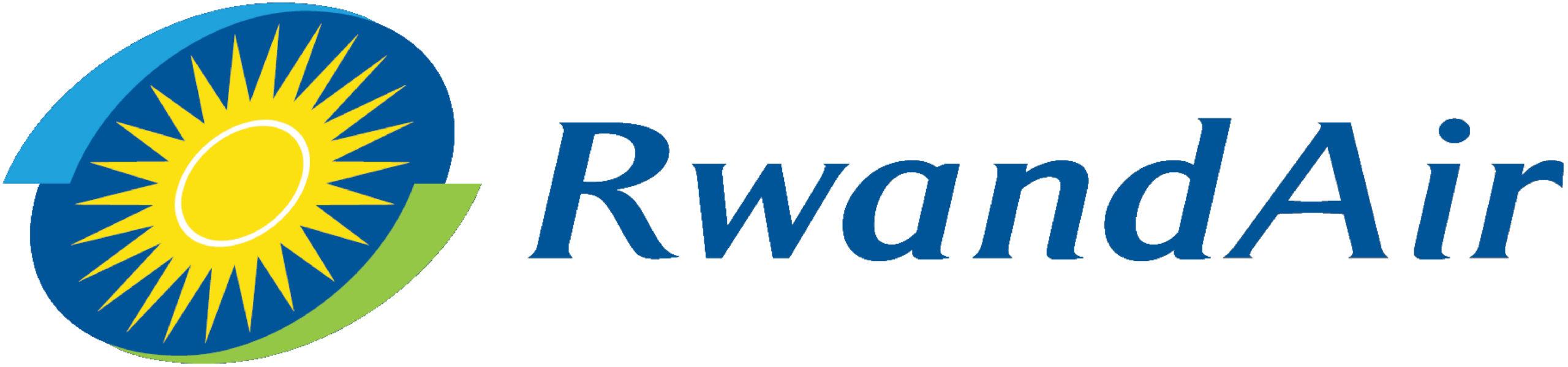 RwandAir Logo RGB