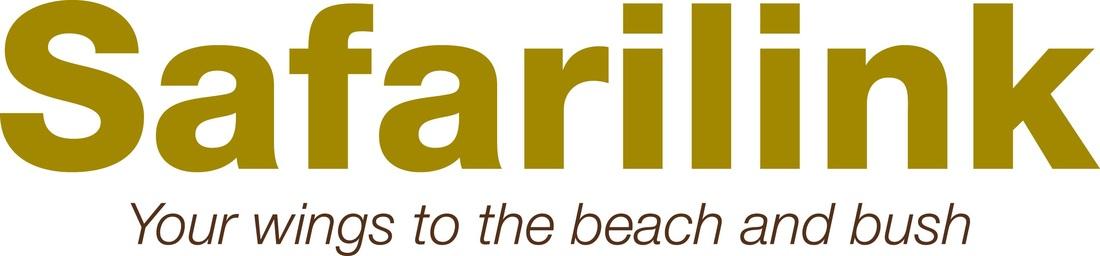Safarilink logo
