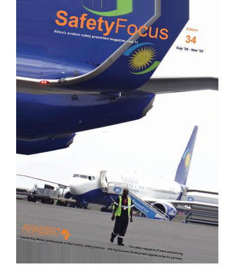 Website cover SafetyFocus
