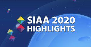 SIAA 2020 Highlights thumbnail